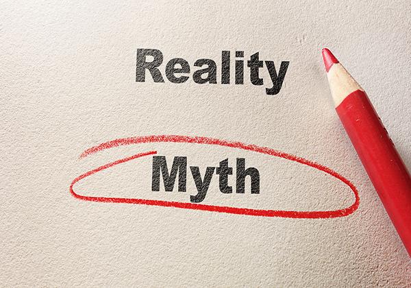 9 Haarausfall Mythen und ein toller Tipp